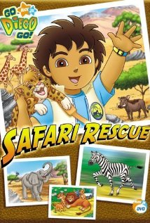 Watch Go, Diego, Go! Online