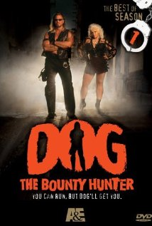 Watch Dog the Bounty Hunter