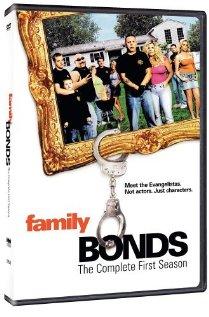 Watch Family Bonds