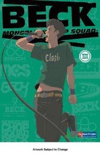 Watch Beck: Mongolian Chop Squad