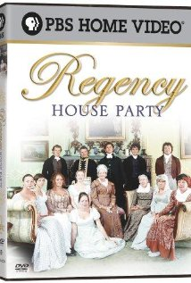 Watch Regency House Party