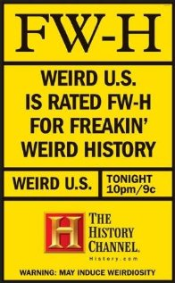 Watch Weird U.S.