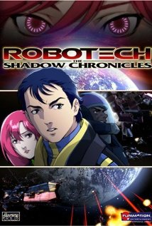 Watch Robotech: The Shadow Chronicles