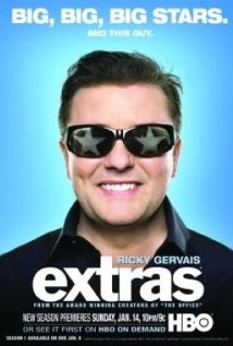 Watch Extras Online