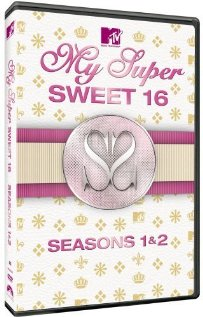 Watch My Super Sweet 16