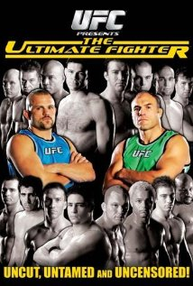 Watch The Ultimate Fighter