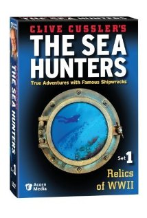 Watch The Sea Hunters