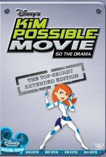 Watch Kim Possible: So the Drama