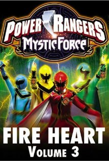 Watch Power Rangers: Mystic Force