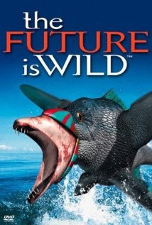 Watch The Future Is Wild Online