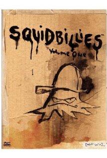 Watch Squidbillies Online