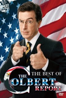 Watch The Colbert Report