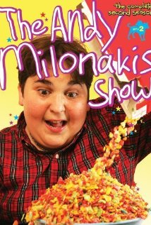 Watch The Andy Milonakis Show