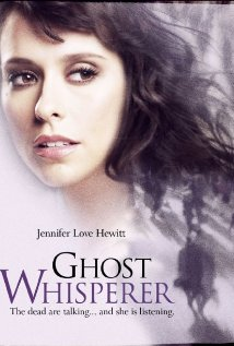 Watch Ghost Whisperer Online