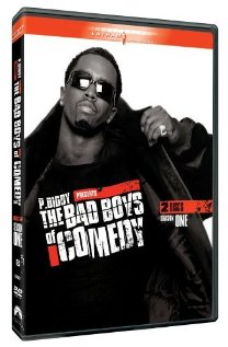 Watch P. Diddy Presents the Bad Boys of Comedy
