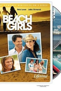 Watch Beach Girls