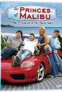 Watch The Princes of Malibu
