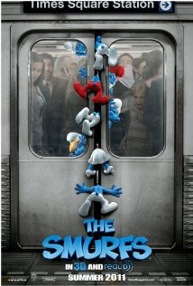 Watch The Smurfs Online