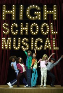 Watch High School Musical Online
