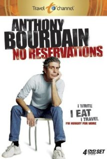 Watch Anthony Bourdain - No Reservations