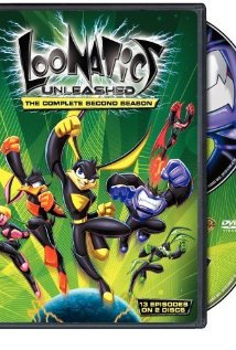 Watch Loonatics Unleashed Online