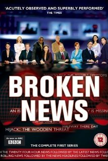 Watch Broken News