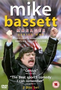 Watch Mike Bassett: Manager
