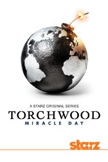 Watch Torchwood Online