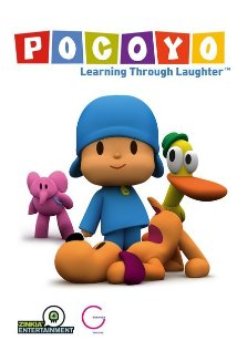 Watch Pocoyo