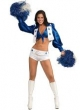 Watch Dallas Cowboys Cheerleaders: Making the Team
