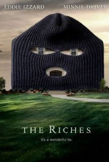 Watch The Riches Online