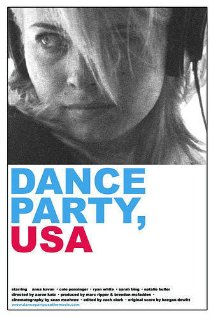 Watch Dance Party USA