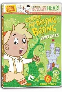 Watch Gerald McBoing Boing