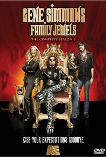 Watch Gene Simmons Family Jewels Online
