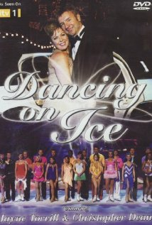 Watch Dancing On Ice Online