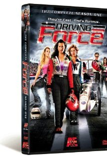 Watch Driving Force