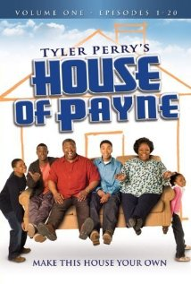 Watch House of Payne Online