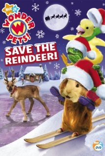 Watch Wonder Pets!
