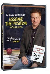 Watch Assume the Position With Mr. Wuhl
