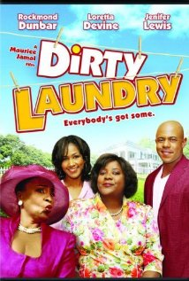 Watch Dirty Laundry