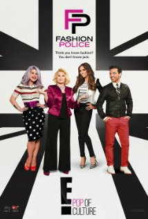 Watch Fashion Police Online
