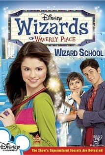 Watch Wizards of Waverly Place Online