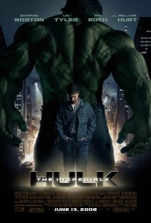 Watch The Incredible Hulk Online