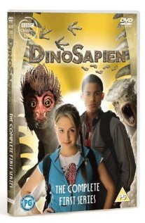 Watch DinoSapien Online