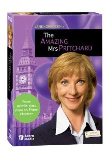 Watch The Amazing Mrs. Pritchard