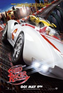 Watch Speed Racer