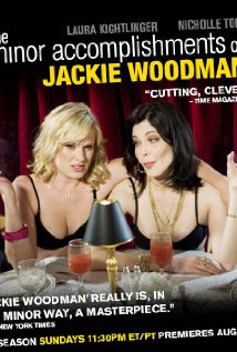 Watch The Minor Accomplishments of Jackie Woodman