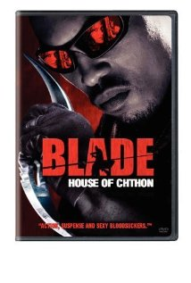 Watch Blade: The Series