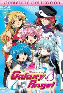 Watch Galaxy Angel