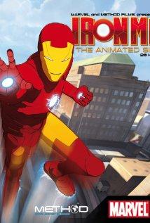Watch Iron Man: Armored Adventures
